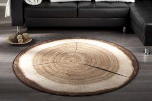 kusový koberec BAUM