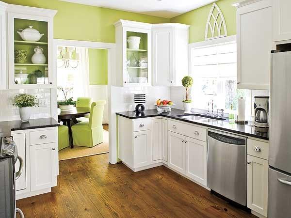 Prestvetlena kuchyna