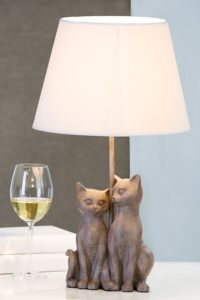 Stolna Lampa CHAT PAIR