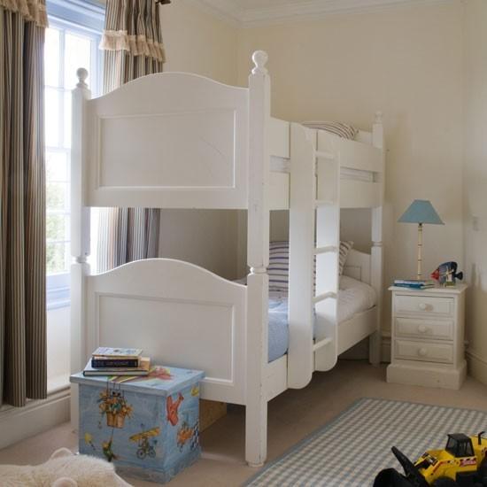 Poschodova postel
